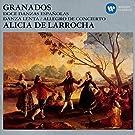 Doce Danzas Espanolas/Danza Lenta/Allegro De Conceierto