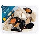 Morrisons Raw Frozen Seafood Medley, 350 g (Frozen)