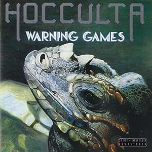 Hocculta Warning Games