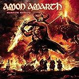 Amon Amarth: Surtur Rising [Vinyl LP] (Vinyl)