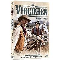 Le Virginien - Saison 5 - Volume 2