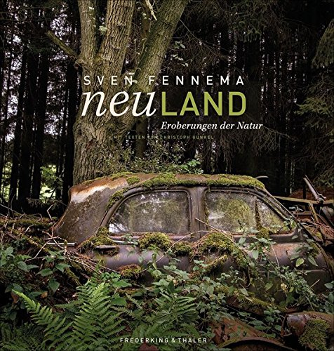 Neuland: Eroberungen der Natur - Partnerlink