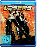 The Losers [Blu-ray]