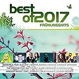 Best Of 2017 - Frühlingshits [Explicit]