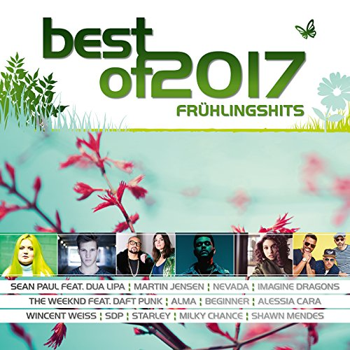 Best Of 2017 - Frühlingshits [Explicit]