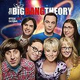 The Big Bang Theory 2018 Kalender - Offizieller Kalender 2018, original englische Ausführung.