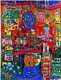 Editions Ricordi 5901N32070- Puzzle de 1000