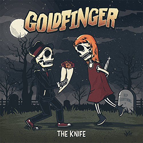 The Knife (Colored Vinyl, Includes Download Card) [VINYL]