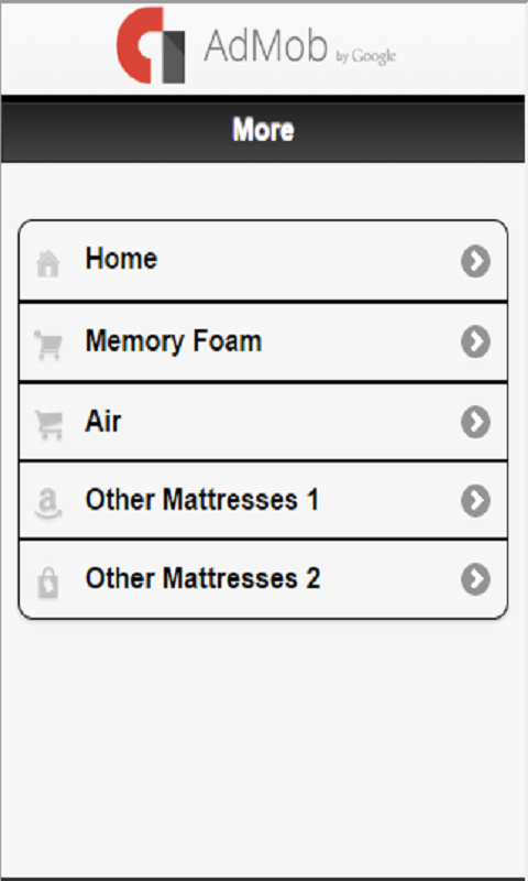 Amazon mattress coupon code