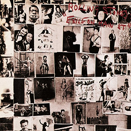 Exile on Main St.(Remastered) [Vinyl LP]