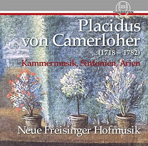 Placidus Von Camerloher (Neue Musik Videos)