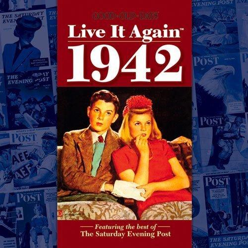 Live It Again 1942 by Annie's (2015-09-01)