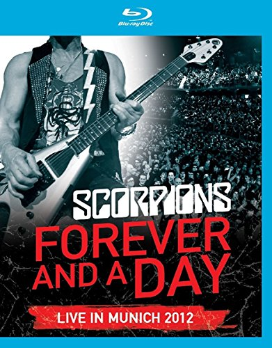 Scorpions - Live In Munich 2012