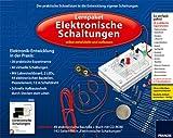 Lernpaket Elektronische Schaltungen selbst entwickeln und aufbauen