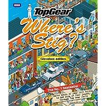Where's Stig? (Top Gear (Hardcover))