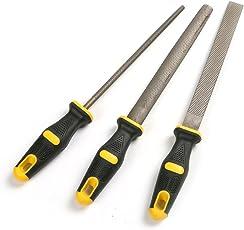Steel Shaping Adjustive Wood Rasp File Wood Working Rasper Set Toolsk
