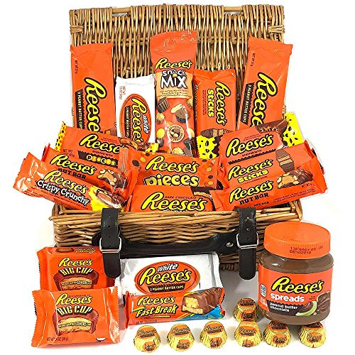 Large Reeses Hamper | USA Peanut...