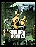 Balkan Comics: Women on the Fringe