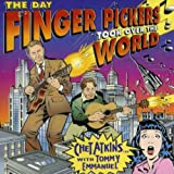 The Day Finger Pickers Took Over The World - Australia