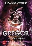"""Afficher """"Gregor n° 5<br /> La Prophétie du temps"""""""