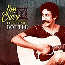 Lost Time In A Bottle [Vinilo]