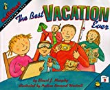 The Best Vacation Ever: Math Start - 2