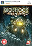 Cheapest Bioshock 2 on PC