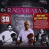 Raga Rasa Audio Cd (Jc&Slv)