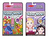 #4: Melissa and Doug Water Wow Bundles: Fairy Tale/Makeup & Manicures