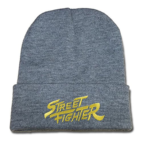 dongf-street-fighter-sf-logo-beanie-fashion-unisex-embroidery-beanies-skullies-knitted-hats-skull-ca