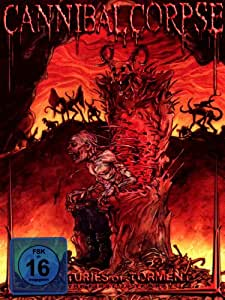 Cannibal Corpse - Centuries Of Torment [2008] [DVD] [2013]