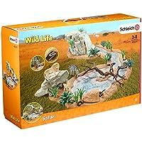 Schleich 42321 - Wild Life Big adventure at the waterhole