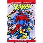 X-men intégrale 1972-1975 T23