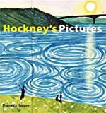 Hockney's Pictures - With 325 illustrations