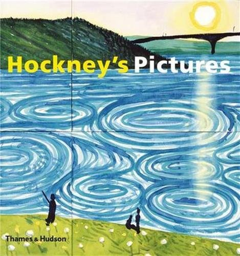 Hockney's Pictures : With 325 illustrations