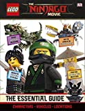 #6: The Lego Ninjago Movie - The Essential Guide