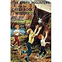 The Happy Hollisters and the Castle Rock Mystery (Volume 23) (English Edition)