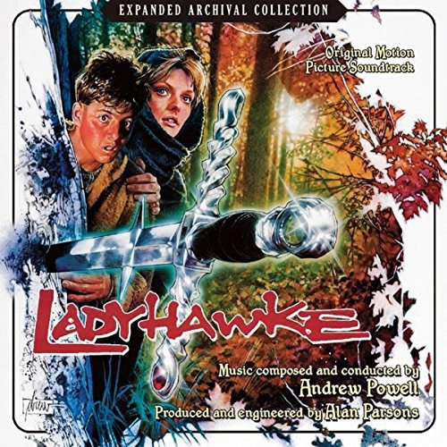 Ladyhawke (OST) (2CD) - Amazon Musica (CD e Vinili)