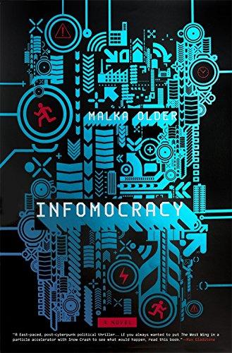 Infomocracy di Malka Older