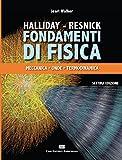 Fondamenti di Fisica: Meccanica, Onde, Termodinamica, Settima edizione: 1