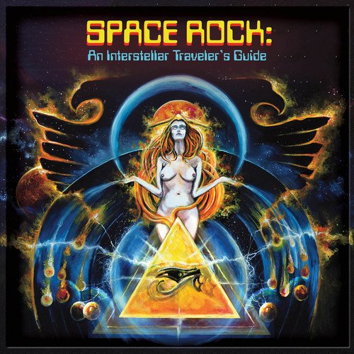 Space Rock: An Interstellar Travelers Guide