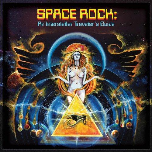 Space Rock: An Interstellar Travelers Guide
