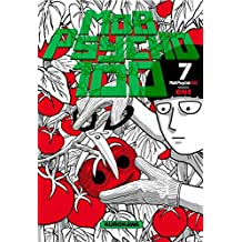 Mob Psycho 100 - tome 07 (7)