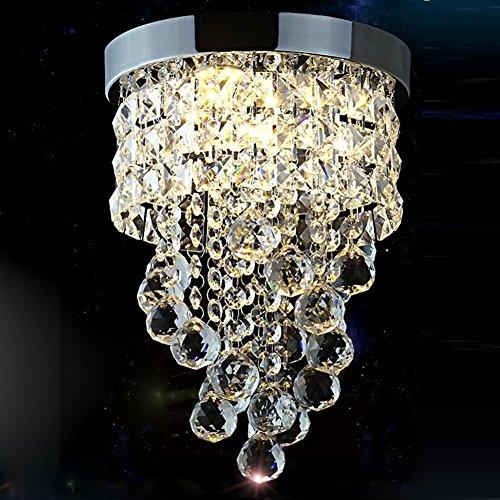 Chandelier chic ceiling light pendant shade crystal droplet fitting chandelier chic ceiling light pendant shade crystal droplet fitting easy fit large metal shade dark grey aloadofball Choice Image