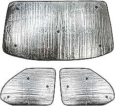 HAZET 172-030 Kunststoff-Jalousie
