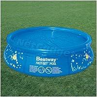 8' Solar telo per piscina