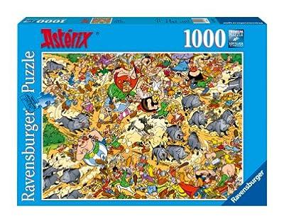 Ravensburger 19163- Puzzle (1.000 piezas) por Ravensburger