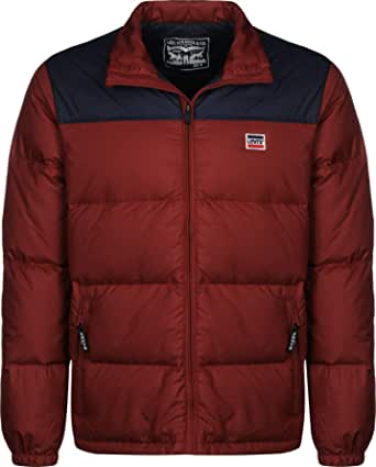 Levi's Men's Coit Down Puffer Jacket