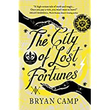 The City of Lost Fortunes