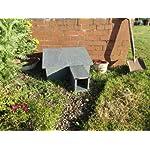 hedgehog home (assembled) Hedgehog Home (Assembled) 61sooe6Yz L